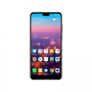 گوشی موبایل هوآوی مدل P20 Pro دو سیم کارت با ظرفیت 128 گیگابایت