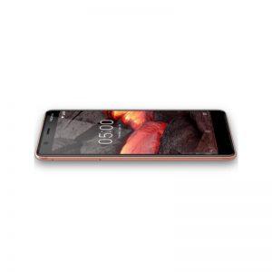 گوشی موبایل نوکیا مدل 5.1 دو سیم کارت ظرفیت 32 گیگابایت