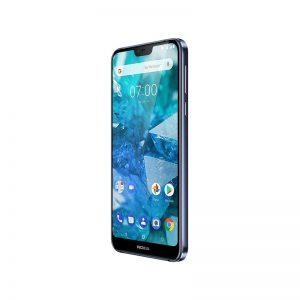 گوشی موبایل نوکیا مدل 7.1 دو سیم کارت ظرفیت 32 گیگابایت