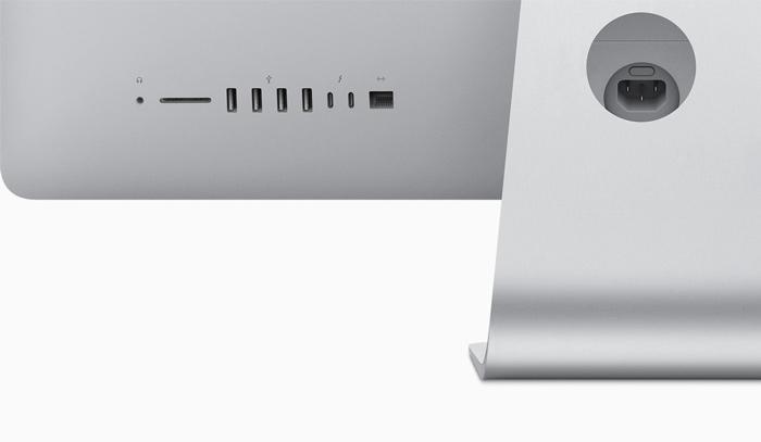 کامپیوتر iMac Pro MQ2Y2 اپل