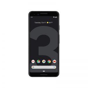 گوشی موبایل گوگل مدل Pixel 3 ظرفیت 128 گیگابایت