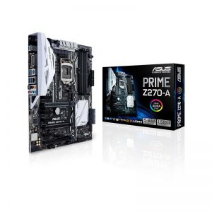 مادربرد ایسوس مدل PRIME Z270-A