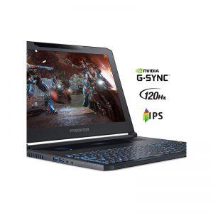 لپ تاپ 15 اینچی ایسر مدل Predator Triton 700 – 79AX