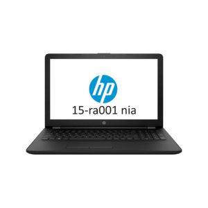 لپ تاپ 15 اینچی اچ پی مدل 15 – ra001nia