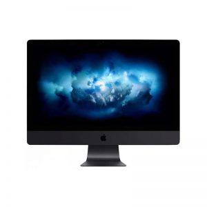 کامپیوتر همه کاره 27 اینچی اپل مدل iMac Pro MQ2Y2 با صفحه نمایش رتینا 5K