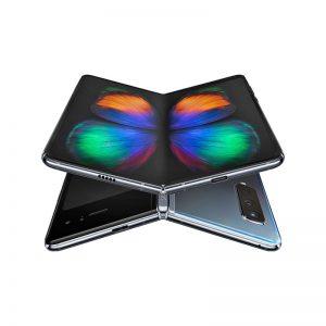گوشی موبایل سامسونگ مدل Galaxy Fold دو سیم کارت با ظرفیت 512 گیگابایت
