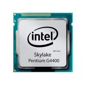 پردازنده مرکزی اینتل سری Skylake مدل  Pentium G4400 Try