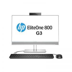کامپیوتر همه کاره 24 اینچی اچ پی مدل EliteOne 800 G4 – X