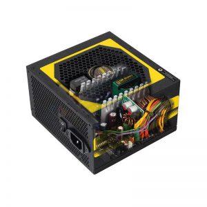 منبع تغذیه کامپیوتر گرین مدل GP550A-UK