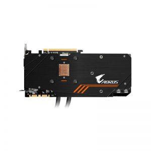 کارت گرافیک گیگابایت مدل AORUS GeForce GTX 1080 Ti Waterforce Xtreme Edition 11G Rev 1.0/1.1