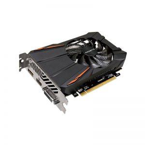 کارت گرافیک گیگابایت مدل Radeon RX 550 D5 2G rev. 1.0/1.1