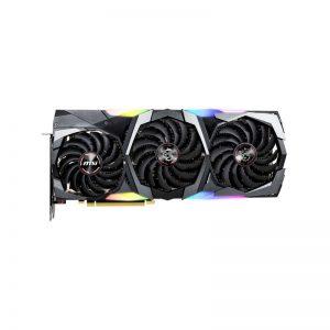 کارت گرافیک ام اس آی مدل GeForce RTX 2080 GAMING X TRIO 8GB