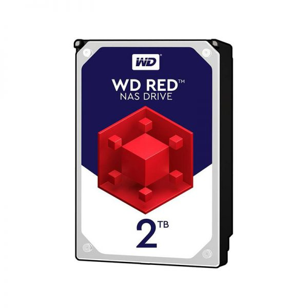 Red WD20EFRX