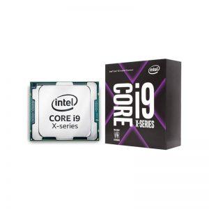 پردازنده مرکزی اینتل سری Skylake-X مدل i9-7920X