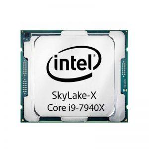 پردازنده مرکزی اینتل سری Skylake-X مدل i9-7940X