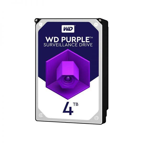 Purple WD