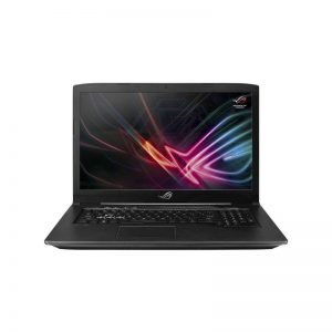 لپ تاپ 17 اینچی ایسوس مدل ROG Strix GL703GM – A