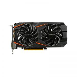 کارت گرافیک گیگابایت مدل GeForce GTX 1060 WINDFORCE OC 3G