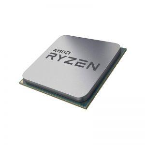 پردازنده مرکزی ای ام دی مدل Ryzen 5 2400G