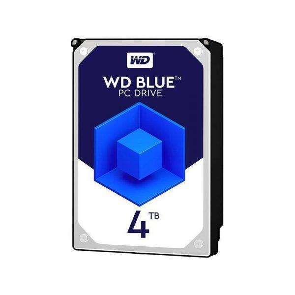 Blue WD40