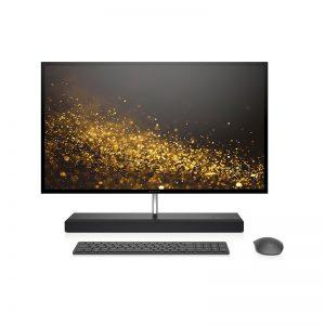 کامپیوتر همه کاره 27 اینچی اچ پی مدل Envy 27BE