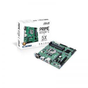 مادربرد ایسوس مدل PRIME B250M-C