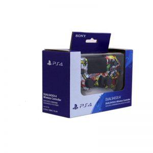 دسته بازی بی سیم سونی مدل 2018 DualShock 4 کد 2-110001 مناسب برای PS4