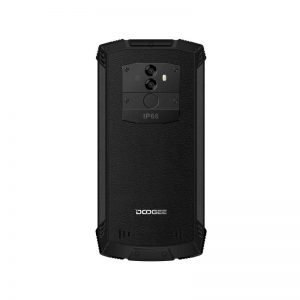 گوشی موبایل دوجی مدل S55 دو سیم کارت ظرفیت 64 گیگابایت