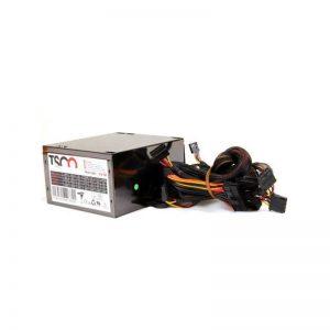 منبع تغذیه کامپیوتر تسکو مدل TP 700W