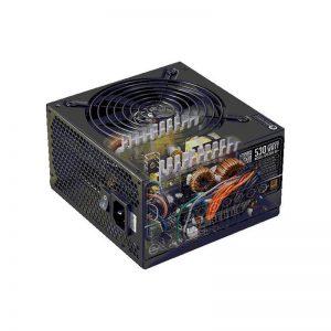منبع تغذیه کامپیوتر گرین مدل +GP530A-EU