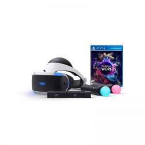 باندل عینک واقعیت مجازی سونی مدل PlayStation VR Bundle – B
