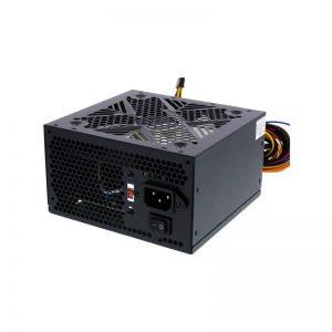 منبع تغذیه کامپیوتر ریدمکس مدل RX-400XT