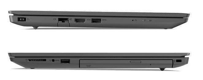 لپ تاپ 15 اینچی لنوو مدل Ideapad V130 – F
