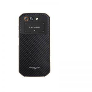 گوشی موبایل دوجی مدل S30 دو سیم کارت ظرفیت 16 گیگابایت