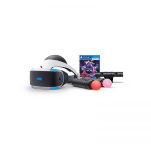 باندل عینک واقعیت مجازی سونی مدل PlayStation VR CUH-ZVR2 Bundle