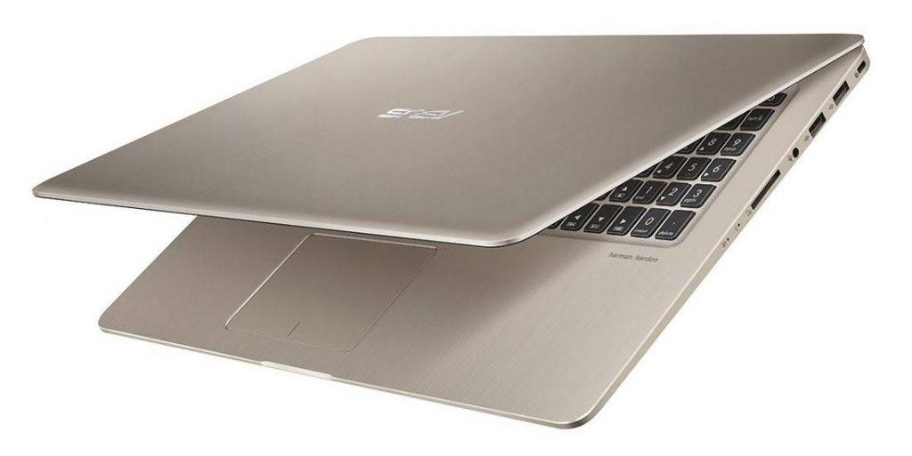لپ تاپ 15 اینچی ایسوس مدل N580VD