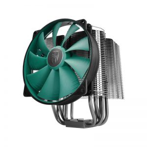 سیستم خنک کننده بادی دیپ کول مدل Lucifer V2
