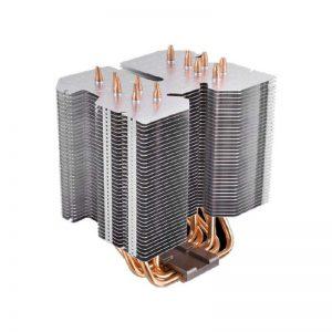 سیستم خنک کننده بادی دیپ کول مدل LUCIFER K2