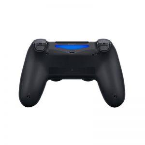 دسته بازی بی سیم سونی مدل DualShock 4 black مناسب برای PS4