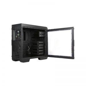 کیس کامپیوتر ترمالتیک مدل Core V51 Riing Edition