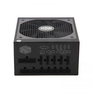 منبع تغذیه کامپیوتر کولر مستر مدل V850
