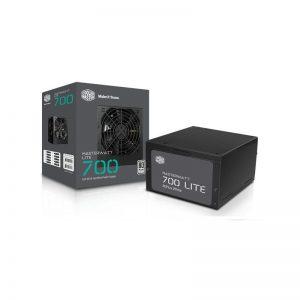 منبع تغذیه کامپیوتر کولر مستر مدل Lite 700W