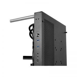 کیس کامپیوتر ترمالتیک مدل Core P1 Tempered Glass