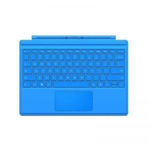 کیبورد تبلت مایکروسافت سرفیس 3 مدل Type Cover