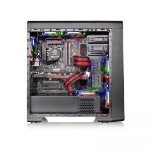 کیس کامپیوتر ترمالتیک مدل Versa U21