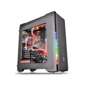 کیس کامپیوتر ترمالتیک مدل Versa C21 RGB