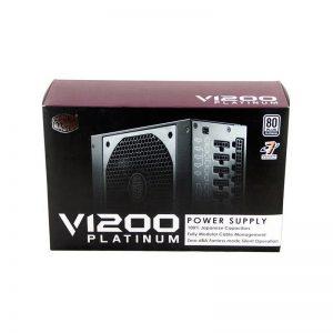 منبع تغذیه کامپیوتر کولر مستر مدل V1200 Platinum