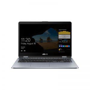لپ تاپ 15 اینچی ایسوس مدل VivoBook Flip TP510UA – D