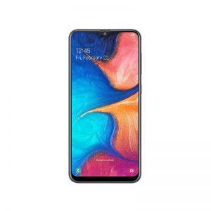 گوشی موبایل سامسونگ مدل Galaxy A20 دو سیمکارت ظرفیت 32 گیگابایت