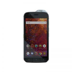 گوشی موبایل کاترپیلار مدل S61 دو سیم کارت ظرفیت 64 گیگابایت